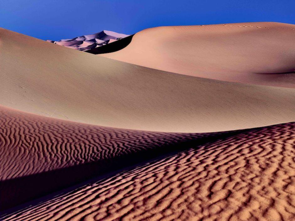 Sahara photography tour