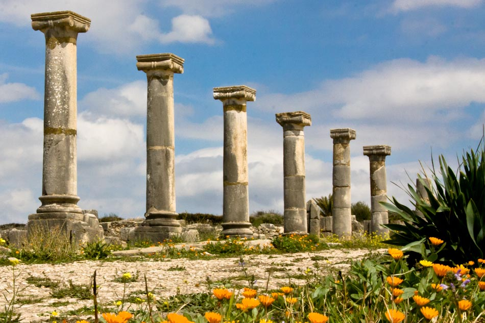 photography-travel-tours-Volubilis