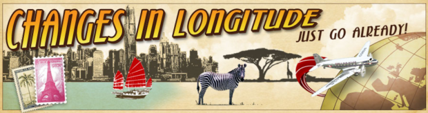Changes In Longitude