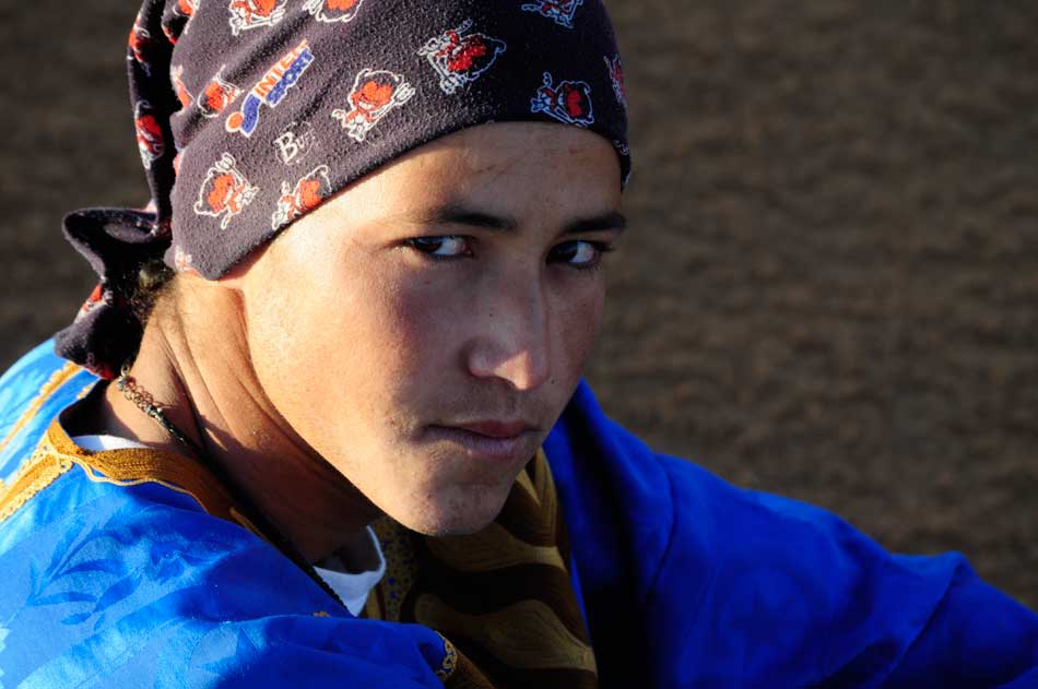 portrait-berber-young-man