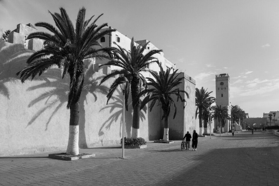 Essaouira, a prime location for small group photography tours