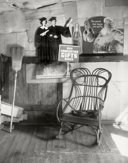 still-life-chair-walker-evans