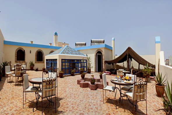 terrace-Riad-Maison-du-sud-essaouira-photography-holiday-in-morocco